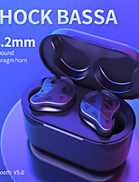 cheap -X28 Wireless Earbuds TWS Headphones Bluetooth5.0 Stereo with Charging Box Sweatproof for Mobile Phone