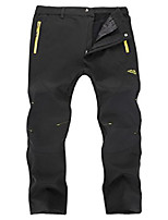 cheap -women& #39;s outdoor quick-dry hiking pants waterproof lightweight pants& #40;bo-w01-black-s& #41;