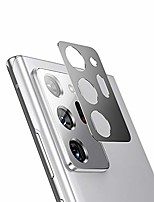 cheap -3 pack camera lens screen protector for samsung galaxy note 20 ultra 6.9 inch, upgraded aluminum alloy anti scratch bubble free ultra slim stealth camera lens protective film full protection