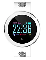 cheap -Q8 PRO Men Women Smartwatch Android iOS Bluetooth Waterproof Touch Screen Heart Rate Monitor Blood Pressure Measurement Sports ECG+PPG Pedometer Call Reminder Sleep Tracker Sedentary Reminder
