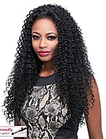 cheap -it's a wig synthetic hair half wig - hw africa (dx6804)