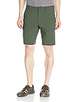 cheap -men's everyday traveler shorts, bayleaf, size 32