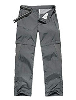 cheap -men's outdoor quick-dry lightweight waterproof hiking mountain pants,6045,grey, 29