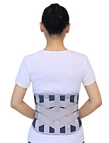 cheap -Four Seasons Lumbar Steel Plate Support Breathable Belt Health Care Waist Self Heating Support Belt