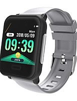 cheap -E33 Smartwatch Support ECG/Heart Rate/Blood Pressure Measure,  Long Standby Sports Tracker for Android/iPhone/Samsung Phones