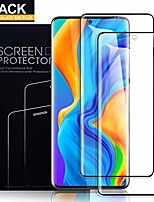 cheap -[2 pack] screen protector for samsung galaxy s20 plus (ultrasonic fingerprint compatible) (3d full edge covered) anti-scratch case friendly hd clear protective film for samsung galaxy s20 plus 5g
