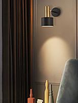 cheap -LED Modern Wall Lamps & Sconces Living Room Bedroom Aluminium Alloy Wall Light 110-120V 220-240V 10 W