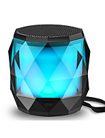 cheap -LED Portable Bluetooth SpeakerLFS Night Light Wireless SpeakerMagnetic Mini Speaker 7 Color LED Auto-ChangingWireless Stereo Pairing(TWS)/Handsfree Supported