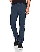 cheap -men's rockaway 5 pocket pants, navy, size 28