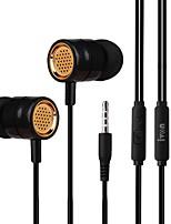 cheap -IVON E49 Wired Earphones Sport Headset 3.5MM In Ear Deep Bass Hifi Stereo Earbuds For iPhone Samsung Huawei Xiaomi Vivo Oppo