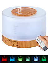 cheap -LITBest Humidifier BG64 PP Wood