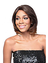 cheap -short lace front wig, short straight (christy) (f1b/33)