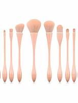 cheap -makeup brushes premium 10pcs makeup brush set foundation powder brushes concealers eye shadows brushes kit