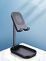 cheap -Bed / Desk Mount Stand Holder Foldable / Adjustable Stand Adjustable Aluminum Alloy / ABS Holder