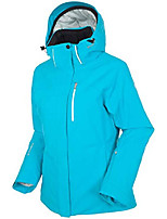 cheap -women's mirage jacket, surf, 6