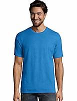 cheap -men's comfortwash garment dyed short sleeve tee