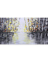 cheap -Oil Painting On Canvas Abstract Contemporary Art Wall Paintings Handmade Painting Home Office Decorations Canvas Wall Art Painting Rolled Canvas(No Frame)
