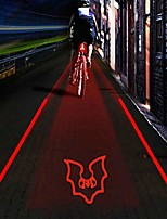 cheap -bike tail light beam cycling projector rear turn signal lights taillight logo projection bikes iaser safety warning lamp