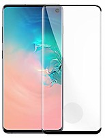 cheap -high definition tempered glass screen protector samsung galaxy s10(hd s10)