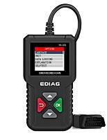 cheap -YA101 OBDII / EOBD 16Pin OBD2 USB Code Reader Free Update EDIAG YA101 OBD 2 Diagnostic Tool Scanner