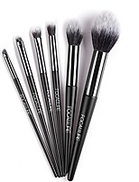 cheap -make up brushes, 2020 valentine's day surprise best gift for girlfriend lover wife party under 5 free delivery 6pcs eyeshadow blending makeup brush set powder foundation eyeliner brushes set