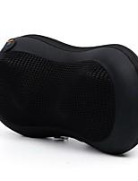 cheap -1PC Peanut Massage Pillow Kneading Heating Neck Massager Back Waist Whole Body Car Home