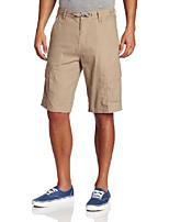 cheap -men's crawford short, khaki, 32