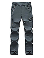 cheap -quick dry pants men stretch waist work pants lightweight cargo pants tactical pants fishing pants mountain pants hiking pants grey