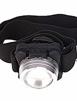 cheap -led headlamp bright led usb charging outdoor night fishing camping cycling headlight lamp perfect for runners, lightweight, waterproof, adjustable headband silver