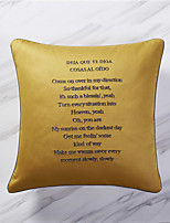 cheap -Cushion Cover Cotton 60 Count Solid Colored Embroidery Northern Europe Pillow Case Cover Living Room Bedroom Sofa Cushion Cover Modern Sample Room Cushion Cover