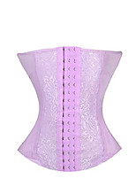 cheap -waist body shaper women modeling strap slimming underwear corrective shapewear butt lifter shaper tummy girdle,purple,xxl