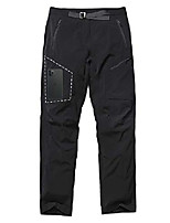 cheap -women's hiking pants upf 40  quick dry stretch lightweight cooling loose fit pants with zipper pockets,2184,black, 38