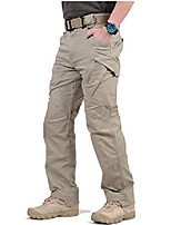 cheap -work trousers for man mens cargo trousers men's combat trousers military outdoor pants for camping hiking walking