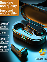 cheap -L32 Wireless Earbuds TWS Headphones Bluetooth5.0 Stereo for Sport Fitness