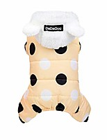 cheap -dog sports clothes dog winter coat dog hoodie puppy sweater pet hoodie for medium or large size pet