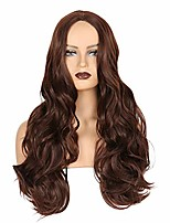 "cheap -200% density wigs blonde long curly wave wigs for women, 22"" synthetic hair, daily party,cosplay costume wigs (m2-33#)"