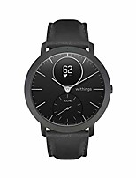 cheap -steel hr hybrid smartwatch - activity, sleep, fitness and heart rate tracker with connected gps