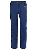 cheap -mens rockin' sport pant stretch ripstop, flag blue - size: lg