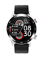 cheap -E12 Smartwatch Support Bluetooth Call&Heart Rate/Blood Pressure Measure, Sports Tracker for Android/iPhone/Samsung Phones