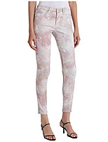 cheap -women's legging super skinny fit pant, abstract tiedye rocky mauve, 31