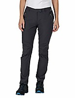 cheap -womens/ladies highton walking pants (16r us) (seal gray)