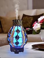 cheap -Creative Hotel Home Furnishing Aroma Diffuser Rattan Art Colorful Romantic Humidifier