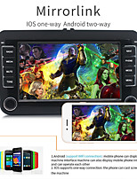 cheap -Universal 7 Inch 2 Din Radio Car Multimedia Player 32GB GPS Navigation Bluetooth Wifi FM For Cars