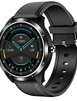 cheap -X3 Unisex Smartwatch Bluetooth Heart Rate Monitor Blood Pressure Measurement Calories Burned Health Care Camera Control ECG+PPG Stopwatch Pedometer Call Reminder Activity Tracker