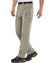 cheap -mens hiking pant outdoor quick drying convertible zip off moisture wicking, sun protection cargo shorts,6055,apricot,32