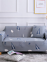 cheap -Tree Print 1-Piece Sofa Cover Couch Cover Furniture Protector Soft Stretch Slipcover Spandex Jacquard Fabric Super Fit for 1~4 Cushion Couch and L Shape Sofa,Easy to Install(1 Free Cushion Cover)