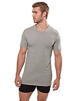 cheap -texere crew neck undershirt for men (dexx, midnight blue, mt)