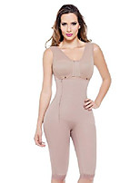 cheap -ann michell fajas colombianas reductoras post surgery girdle shapewear bodysuit w/bra ref 6010 (m)
