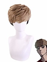 cheap -killing stalking sangwoo short wig + one cap