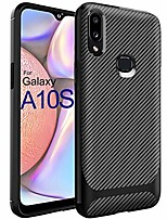 cheap -compatible with samsung a10s case,galaxy a10s case,samsung galaxy m01s case,durable light shockproof cover protective phone cases for samsung galaxy a10s/m01s(dc-black)